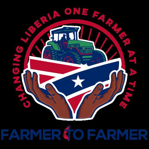 Liberia Farmer 2 Farmer